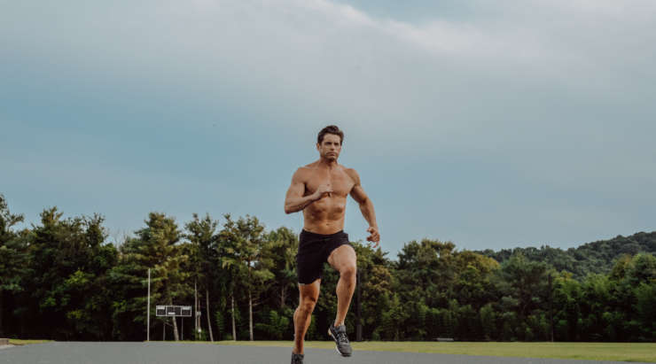 Burning Fat with Interval Training or HIIT