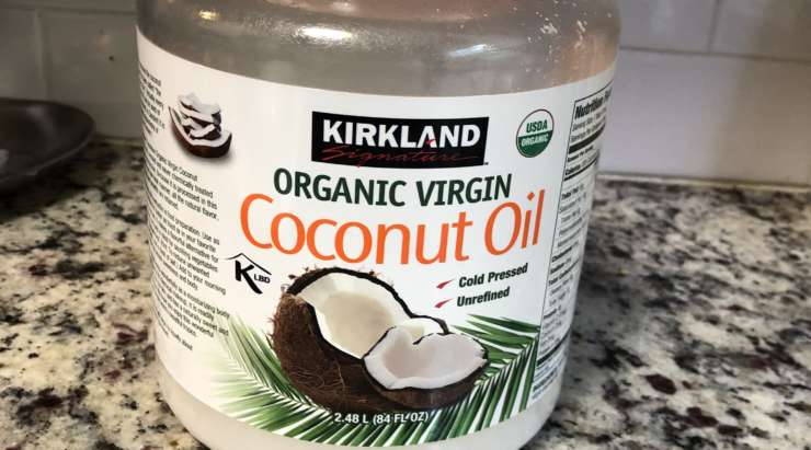 Coconut Oil Called Unhealthy By The AHA?  My Opposing View.