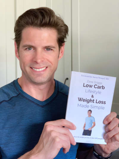 Low carb book